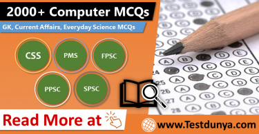 General Knowledge MCQs, PPSC, FPSC, OTS, FIA, CSS, Past Papers MCQs, Current Affairs MCQs for NTS, OTS. Everyday science MCQs for PPSC, FPSC.