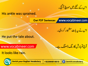 English to Hindi Conversation For Spoken English Set 22