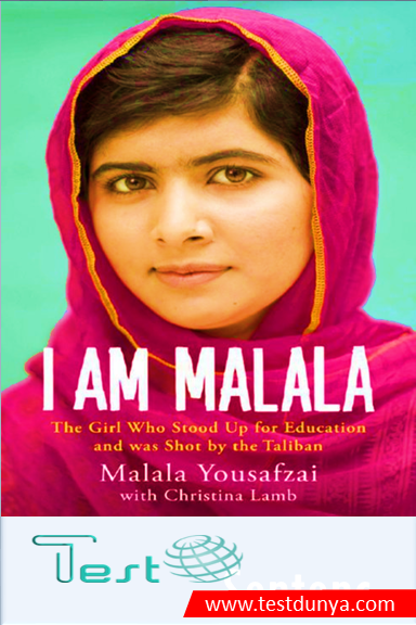 I am Malala The Story of the Girl Who Stood Up for Education, I am Malala Download PDF Book Free, I Am Malala The Girl Who Stood Up for Education and Was Shot by the Taliban Complete PDF Book Download Free