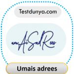 Umais signature