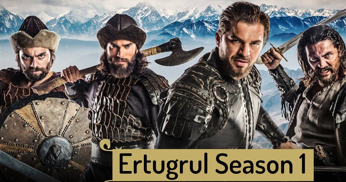 Ertugrul Whatsapp group links download season 1 on whatsapp testdunya